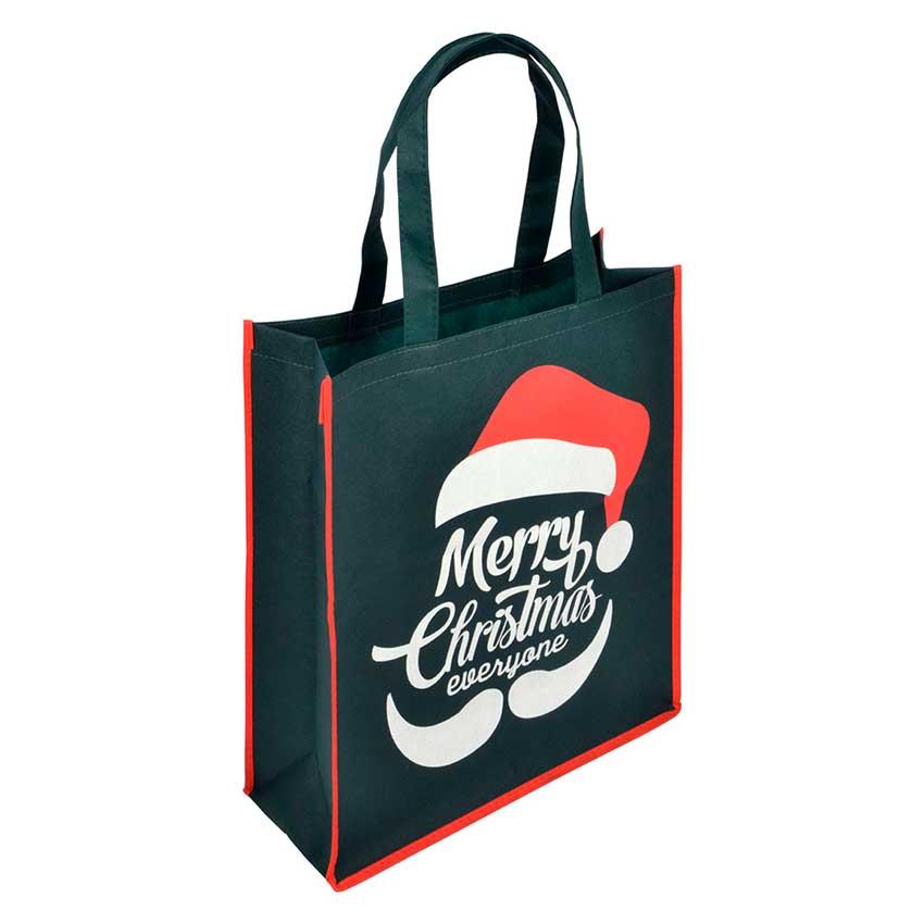 Non Woven Taschen Merry Christmas 380150420mm Paschen Shop